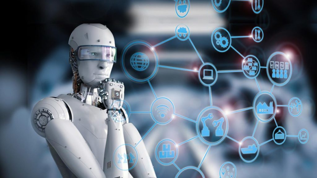 Inteligenta artificiala poate prelua controlul asupra omenirii