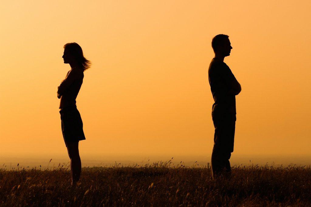 Cum stii cand trebuie sa pleci dintr-o relatie